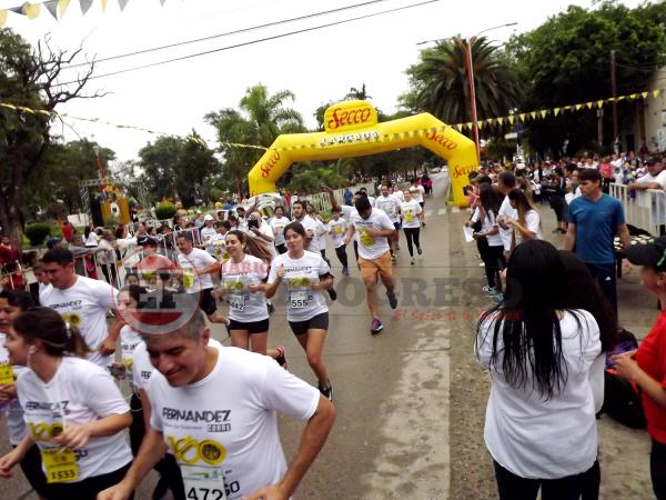 Fotos Maratón Club Independiente